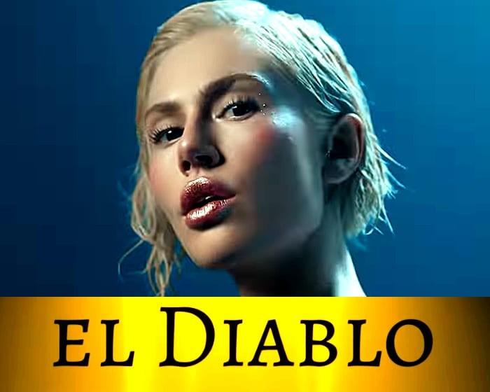 Участница «Евровидения» 2021 года от Кипра подверглась критике за песню «Дьявол»