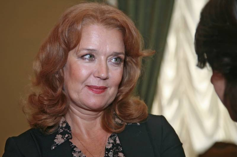 Биография и личная жизнь актрисы Ирины Алферовой