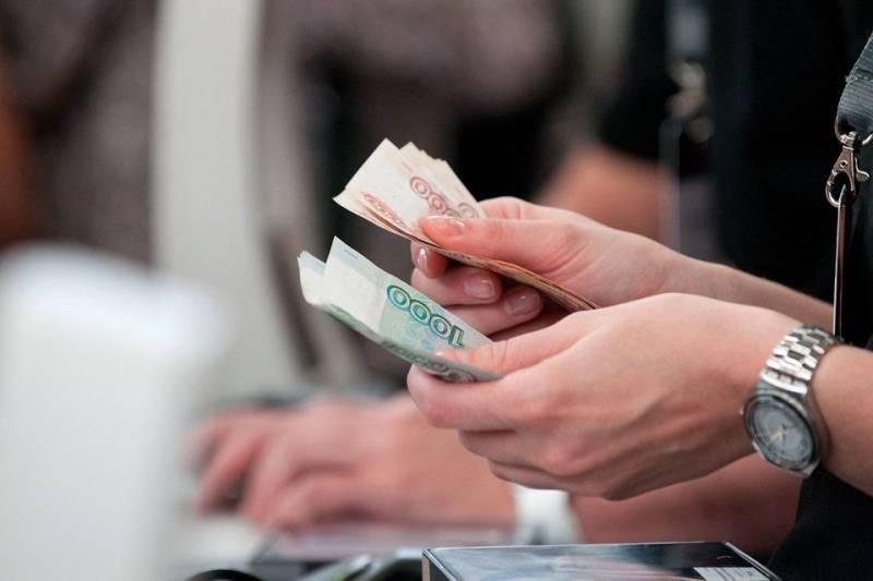 Чиновники пожаловались на нежелание россиян работать за 15 тысяч рублей