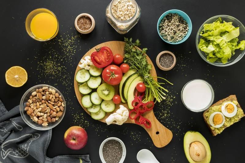 Каким должно быть питание во время Великого поста