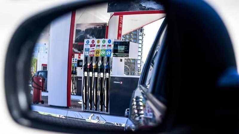 Цены на бензин в России за год могут вырасти на 14%