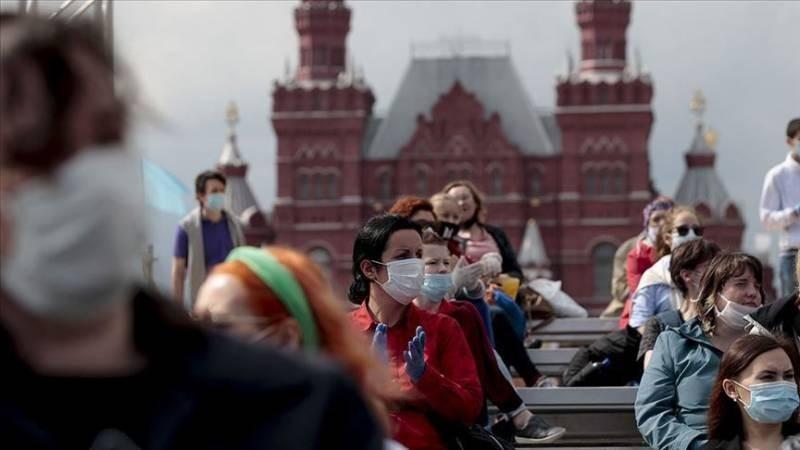 Отмена масочного режима и других ограничений в России с 1 апреля 2021 года