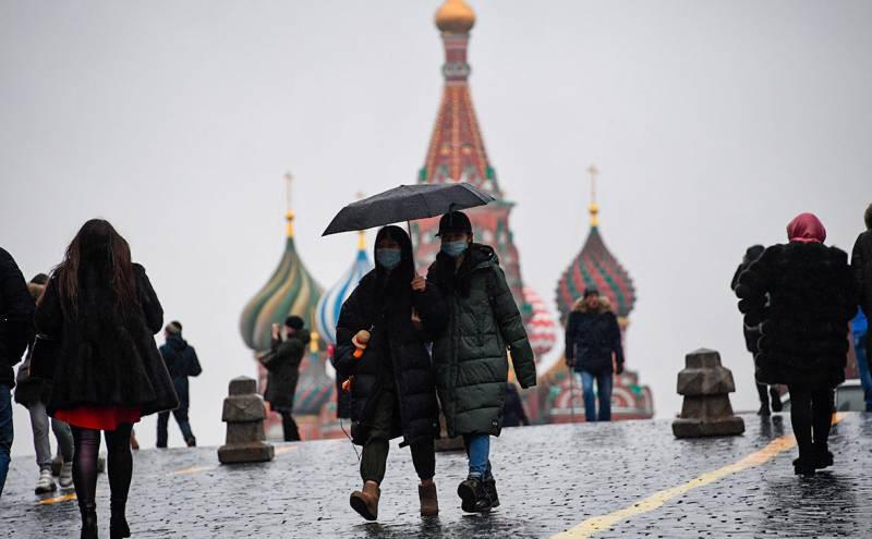 Россиянам отменят ряд льгот, вводимых из-за Covid-19, с 1 апреля 2021 года