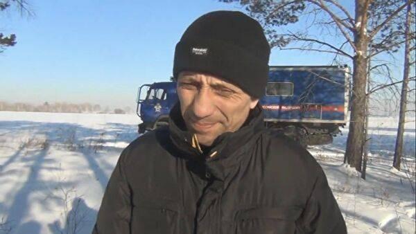 История преступлений «ангарского маньяка» Михаила Попкова
