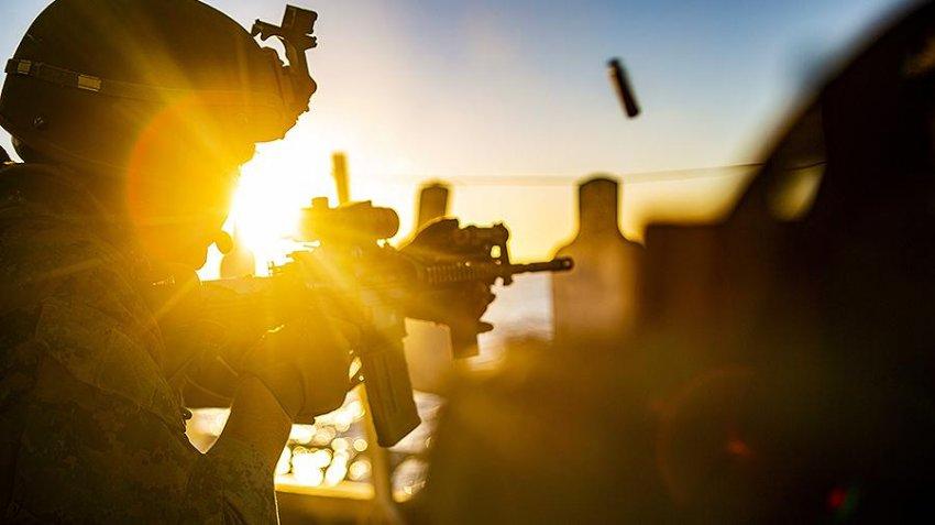 Что за многонациональные военно-морские учения НАТО проходят в Черном море и почему за ними следит весь мир