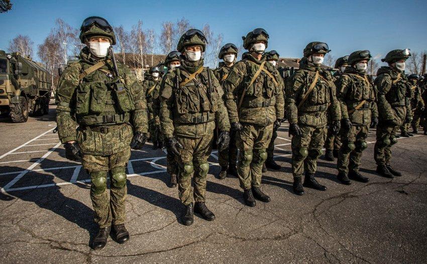 Кабинет министров России одобрил изменения в законах о воинской службе