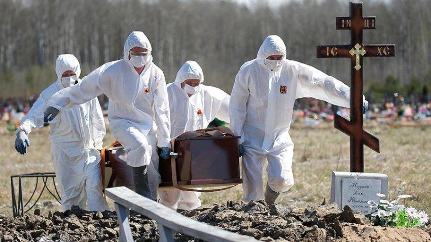 Какие кладбища Москвы открыты для социальных захоронений в 2021 году
