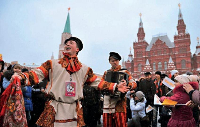 Праздник Масленица-2021: площадки и программа массовых гуляний