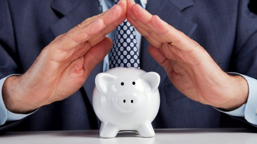 Как создать и сохранить финансовую подушку безопасности
