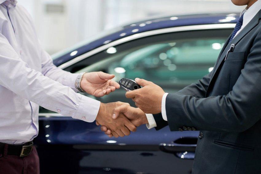 Правила купли-продажи автомобилей с пробегом изменятся в России с 1 мая 2021 года