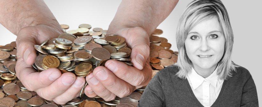 Как можно самостоятельно накопить деньги на пенсию