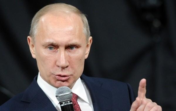 Путин ответил на вопросы по поводу уголовной амнистии
