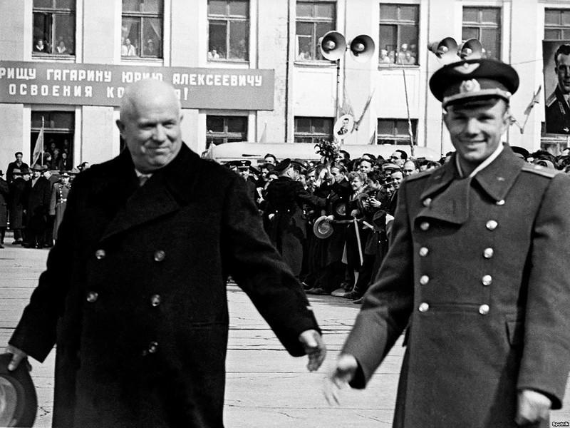 Юрий Гагарин: малоизвестные факты о первом космонавте Земли