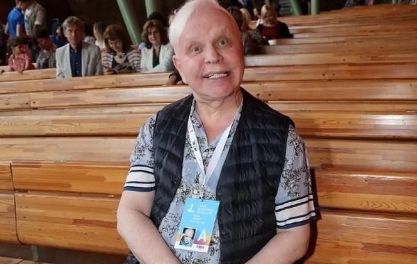 Борис Моисеев отреагировал на слухи о своем здоровье