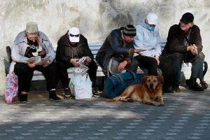 В России до 2030 года ожидается снижение бедности вдвое