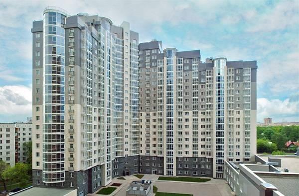 Рост цен на недвижимость в России ожидается в 2021 году