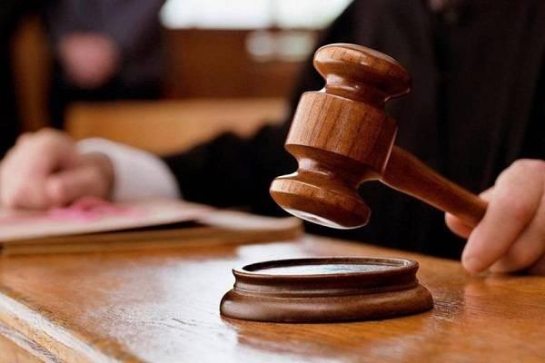 Депутаты могут разрешить продажу арестованного имущества на электронных торгах