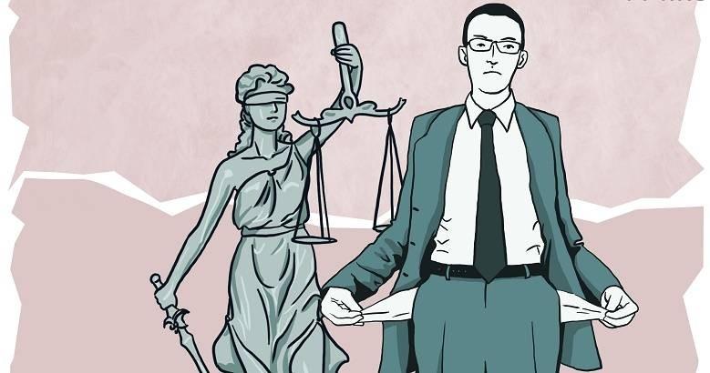 В России предложили ужесточить наказание за преднамеренное банкротство