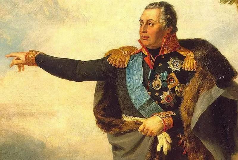 Очевидное и невероятное: как ловеласу Кутузову удалось сохранить отношения с женой