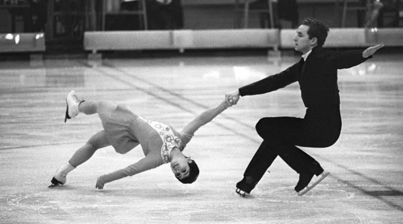 Олимпийские чемпионы, которые являлись учениками российского тренера Татьяны Тарасовой