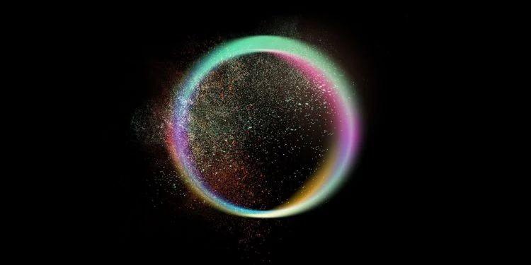 Учёные переосмысли строение Вселенной