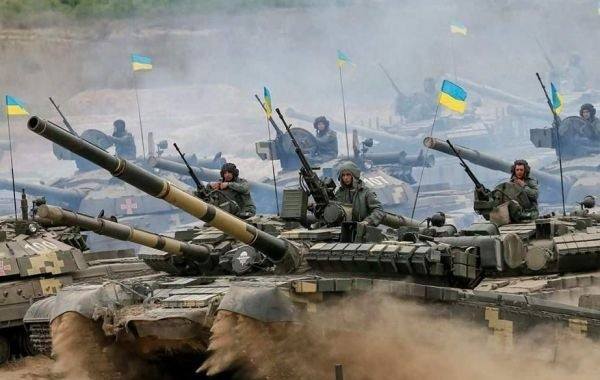Власти Украины пообещали первыми не атаковать Донбасс