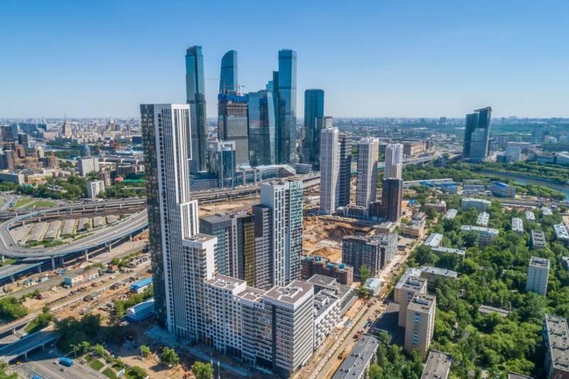 Рост спроса на проведение дистанционных сделок со столичной недвижимостью составил 57,03%