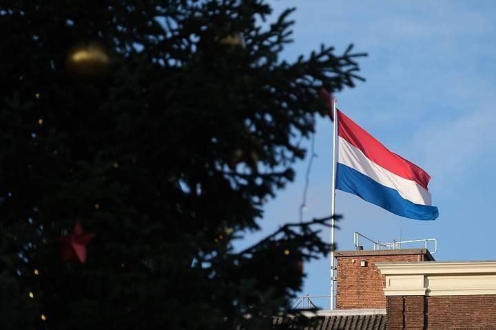 Россия разорвала с Голландией налоговое соглашение