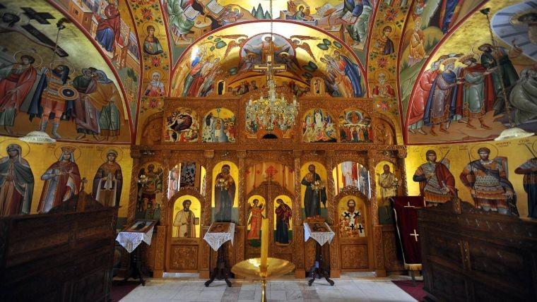Традиции Вербного воскресенья в России издавна чтут верующие люди
