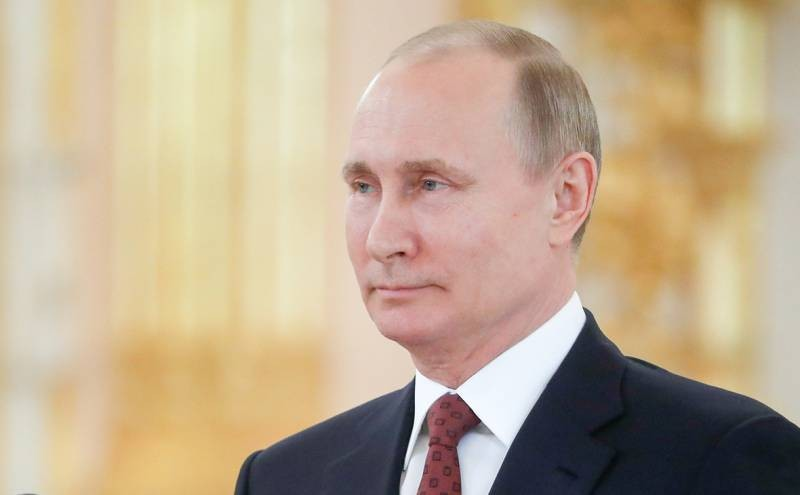 Банковские вклады и имущество президента: что известно о доходах Владимира Путина