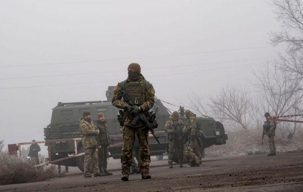 В России оценили возможность начала новой войны на Донбассе