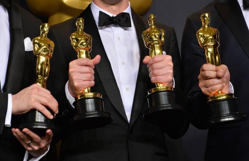 Кто получил престижную премию Оскар в 2021 году