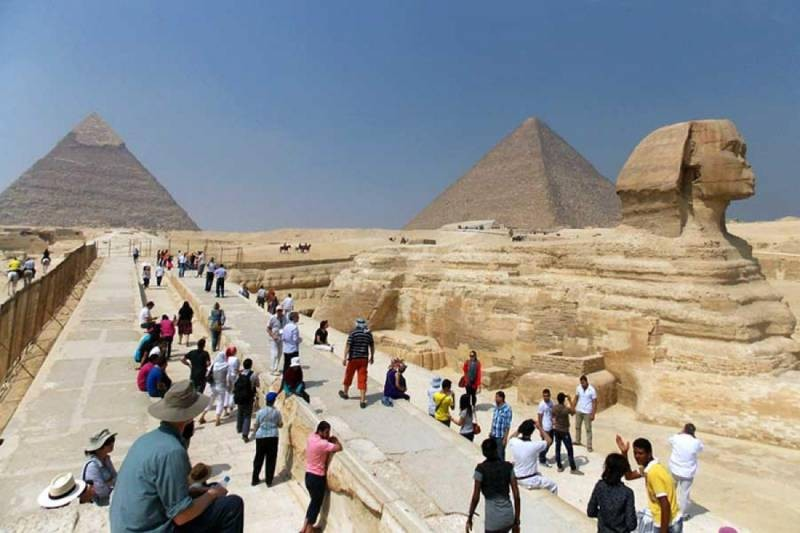 Смогут ли возобновить чартеры в Египет из России в 2021 году