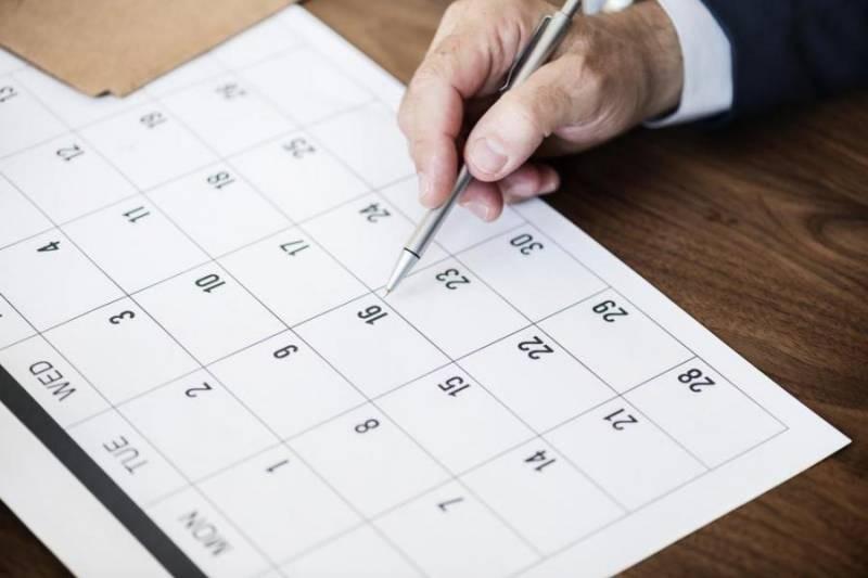 Как будут оплачиваться нерабочие дни с 4 по 7 мая 2021 года