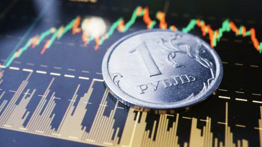 Как рубль отреагировал на санкции США