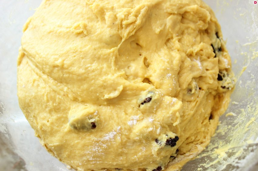 Пасхальный кулич: самый вкусный домашний рецепт