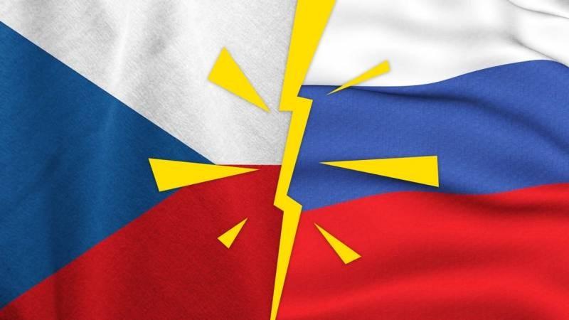 Новый виток дипломатического конфликта между Чехией и Россией