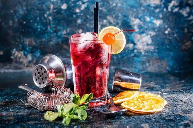 ТОП-5 дорогих и редких коктейлей во всем мире