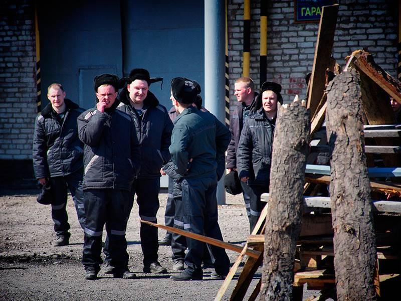 Как российские заключенные смогут заменить мигрантов на стройках страны