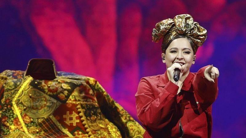 Какое место заняла певица из России в финале «Евровидения 2021» Манижа