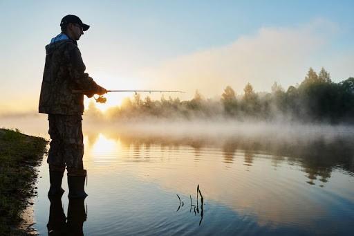 Что предусматривает закон о рыбалке в России с 2021 года