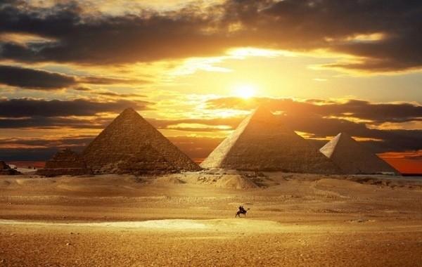 Полеты из России в Египет могут быть возобновлены в июне
