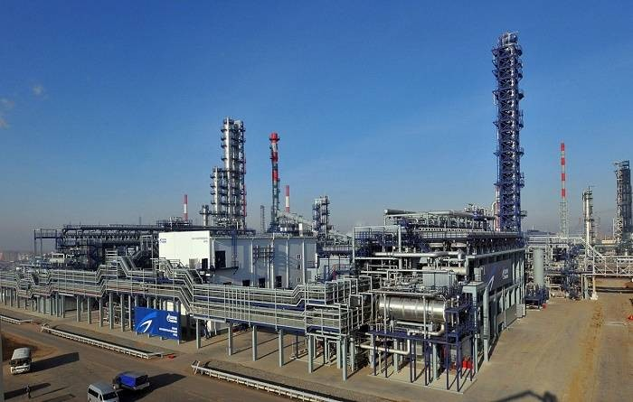 Правительство одобрило планы развития газовой и нефтяной отраслей России