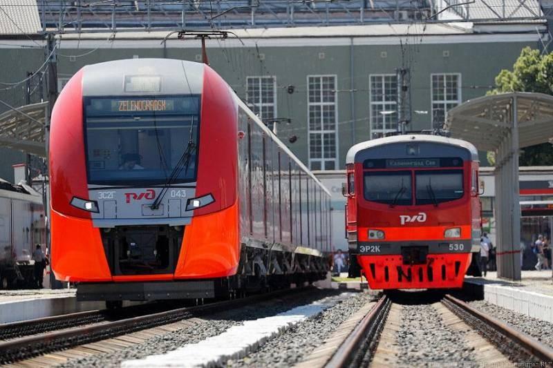 Билеты на поезда РЖД летом 2021 года продадут со скидкой школьникам и студентам
