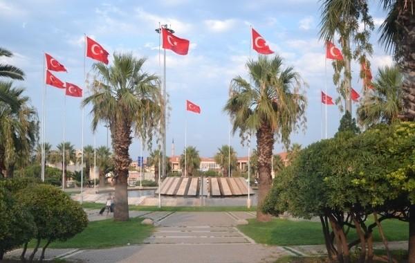Турция предложила России возобновить полеты на свои курорты
