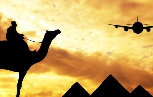 Озвучены новые сроки возобновления полетов из РФ в курортные места Египта