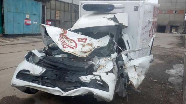 На продажу выставлен автомобиль погибшего в ДТП с Ефремовым