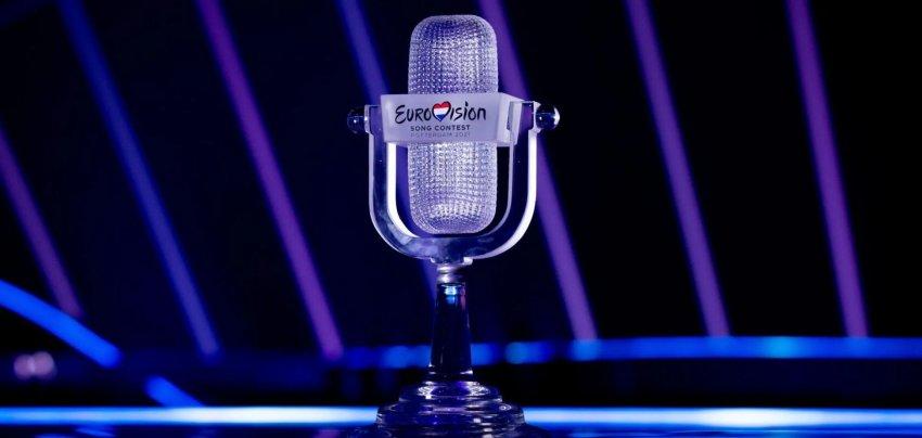 Где смотреть онлайн трансляцию финала «Евровидения» 22 мая 2021 года