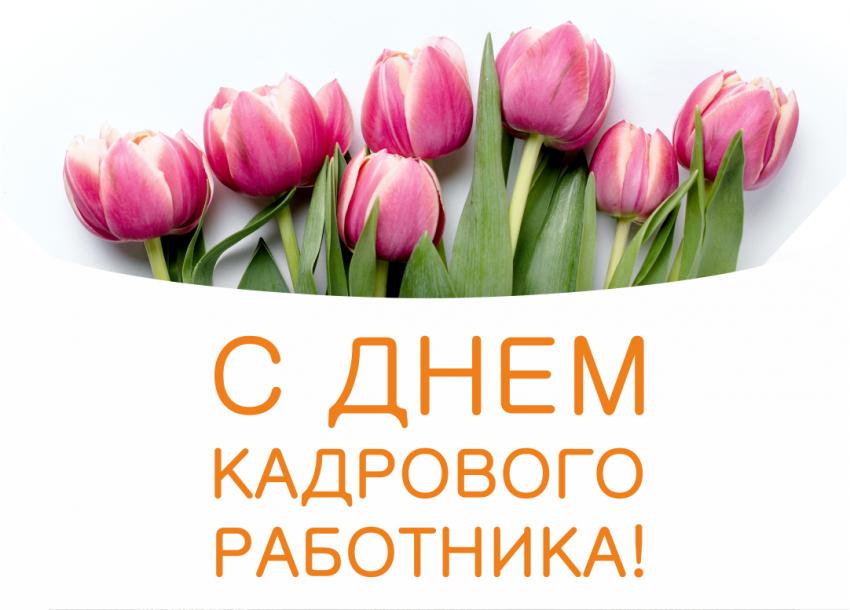 День кадровика в России отмечают 24 мая