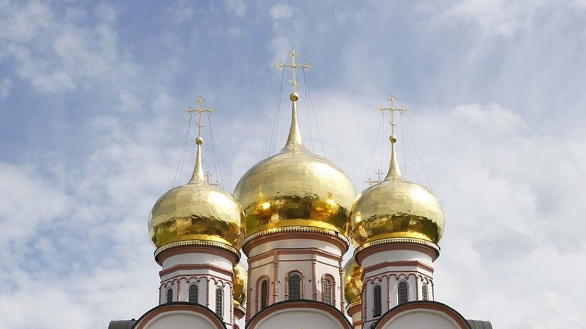 Какой церковный праздник сегодня, 25 мая, почитается в православном мире